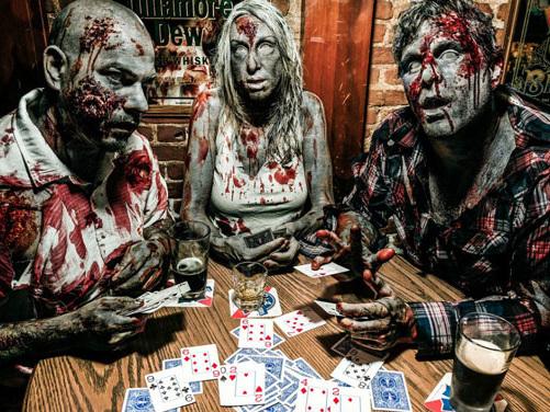 Il Morto nei giochi di carte: Poker, Tresette e Bridge