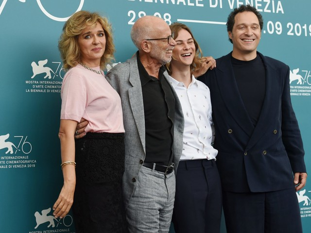 Festival di Venezia 2019, Tutto il mio folle amore: l'avventuroso road movie sull'autismo di Gabriele Salvatores