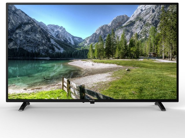 TV LED smart Metz 32MTC6000 economica da Esselunga: in super offerta al prezzo di 125 euro!