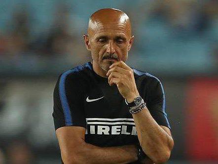 """Inter, Corsi: """"Spalletti a questo livello motivo di orgoglio"""""""