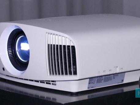 Recensione Sony VPL-VW270ES: proiettore 4K HDR con elettronica top