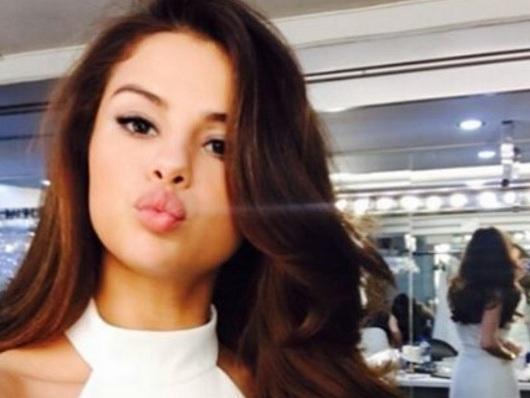 Selena Gomez, il ritorno sui social dopo 4 mesi