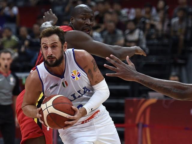 Mondiali di basket, Italia-Serbia in diretta su Sky