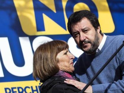 Salvini contro lo Ius Soli, tensione con i movimenti