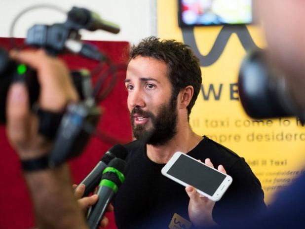 La startup Wetaxi chiude un round da 2 milioni di euro