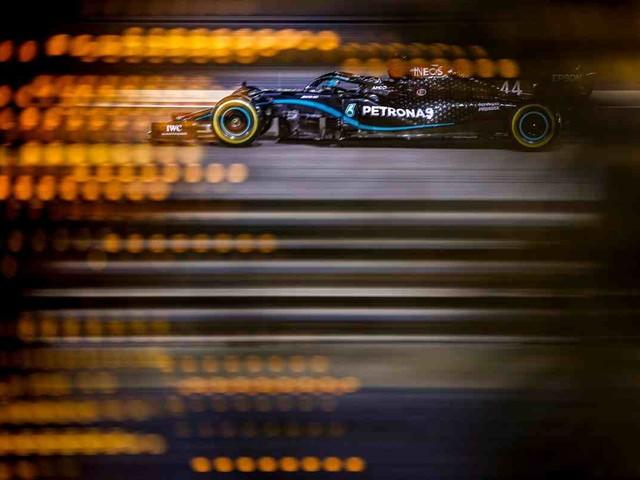 F1 Bahrein, Qualifiche: tempi e classifica finale