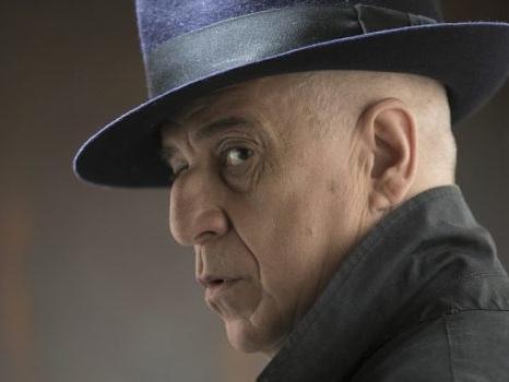 5 È Il Numero Perfetto, a Venezia 76 l'esordio alla regia di Igort col guappo Toni Servillo