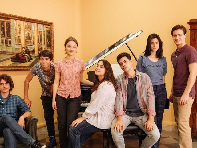 La compagnia del cigno 2: le anticipazioni della seconda puntata