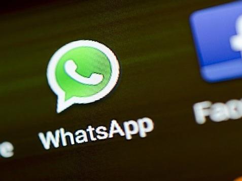 WhatsApp: gli stickers introdotti proverranno da Facebook e Messenger