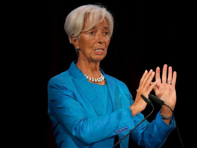 """Bce, la Lagarde detta la linea: """"Cooperare contro populismi"""""""
