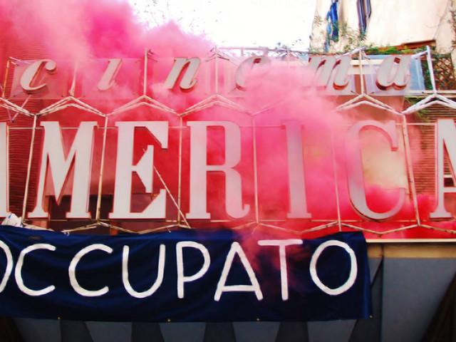 Il Cinema America torna a San Cosimato