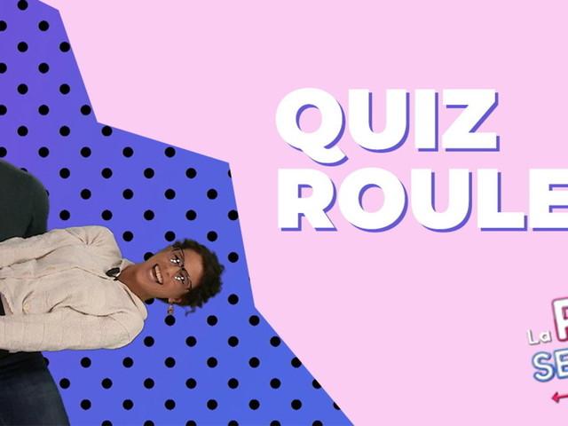 Quiz Roulette con Mariano Catanzaro e Florencia Genna