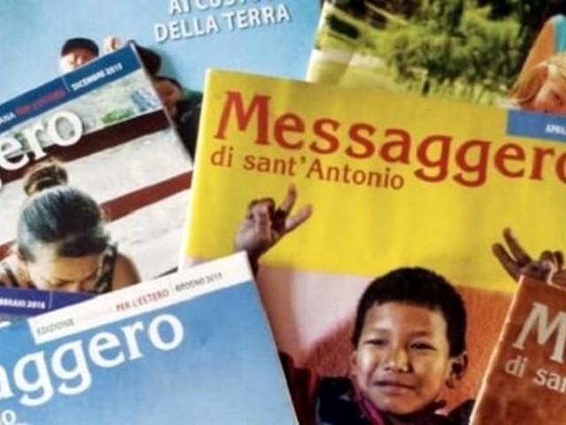 Messaggero di Sant'Antonio, arriva la buona notizia: niente licenziamento per gli otto giornalisti