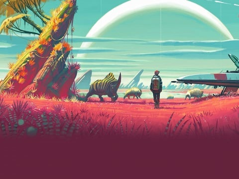 No Man's Sky: niente PlayStation Plus per la 'modalità co-op'