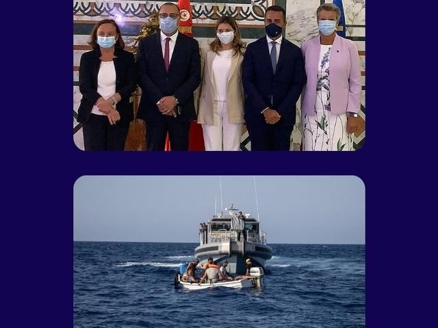 Non paghiamo solo la Libia. Per fermare i migranti l'Italia finanzia anche la Tunisia