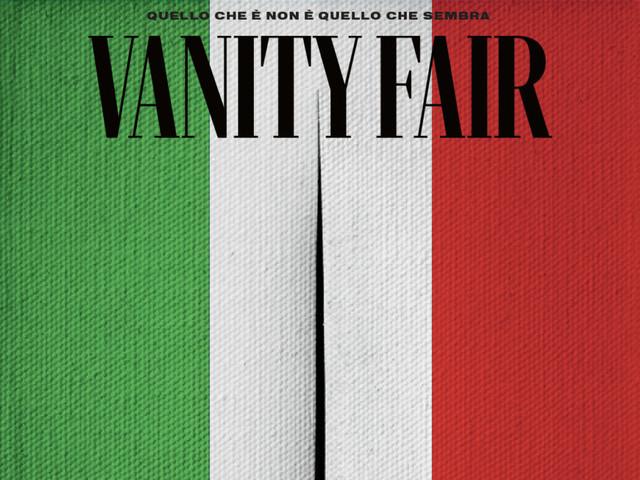 L'Italia siamo noi, il nuovo numero di Vanity Fair a sostegno delle imprese italiane