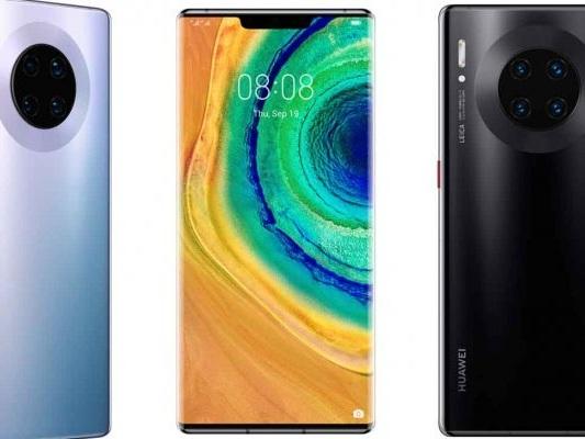 Huawei Mate 30 Pro in Italia solo attraverso Experience Store, prezzo e promozione di lancio - Notizia