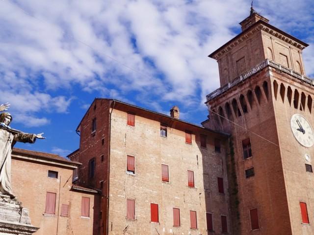 Un giorno a Ferrara, tra le meraviglie degli Estensi