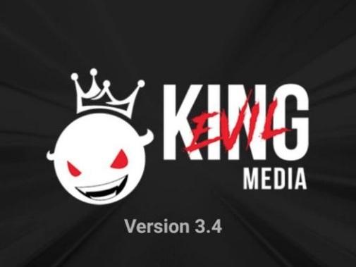 Evil King Media non funziona audio: come risolvere?