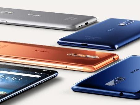 Nokia prolunga di 12 mesi gli aggiornamenti di sicurezza per alcuni dei suoi primi smartphone Android
