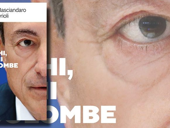 Alla Bce finisce l'era Draghi: qual è l'eredità che lascia a Christine Lagarde?