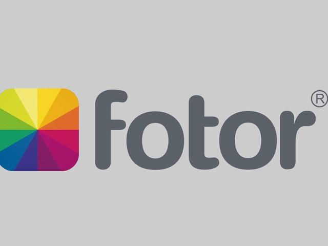 Fotor Pro+, il software di editing video (anche online) a soli 16,99€ al mese