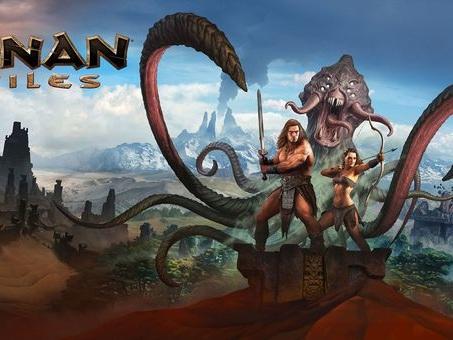 Conan Exiles: annunciata la data d'uscita del gioco