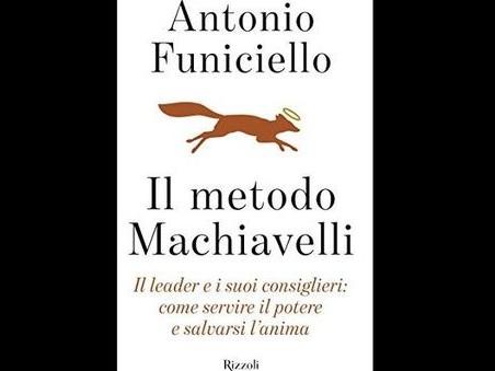 Il metodo Machiavelli e il potere che logora (anche chi ce l'ha)