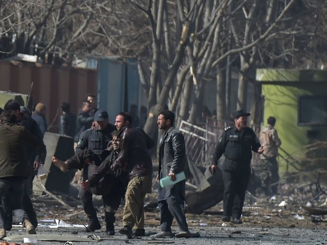 Afghanistan, così muore un paese tra Talebani e Isis