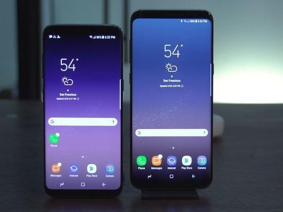 Galaxy S8: come capire se è falso