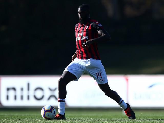 Milan, riscatto per Bakayoko e conferma per Biglia