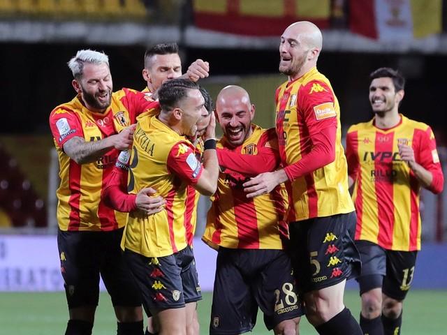 Benevento promosso se: gli esiti favorevoli per la Serie A