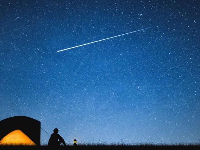 In arrivo lo spettacolo celeste delle Orionidi, le stelle cadenti di ottobre