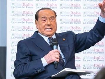 Silvio Berlusconi, il 19 ottobre sarò in piazza contro il governo