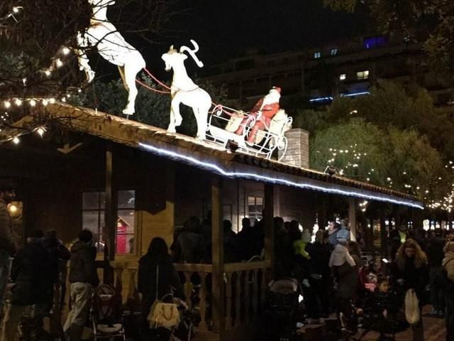 Dal Villaggio di Babbo Natale in piazza Umberto agli eventi nelle periferie: torna 'Bari Christmas Town'