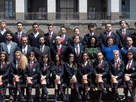 Cast e professori de Il Collegio 4 al via su Rai2 con Simona Ventura al posto di Giancarlo Magalli (video)