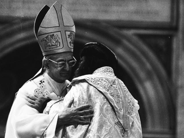 Cardinal Koch: Close ties support the path of ecumenism