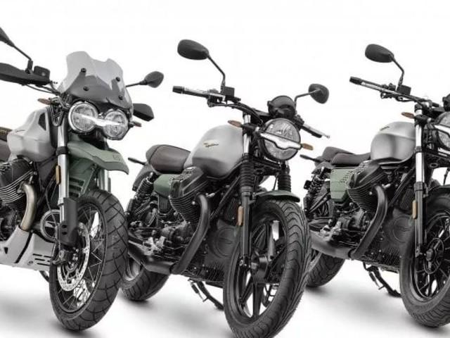 """Moto Guzzi: tutto pronto per il """"Viaggio del Centenario"""""""