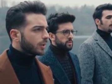 Il Volo si sfogano contro i giornalisti che li hanno insultati a Sanremo (VIDEO)