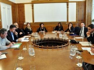Dialogo strategico tra turismo e agricoltura: incontro di Asat con gli assessori Giulia Zanotelli e Roberto Failoni