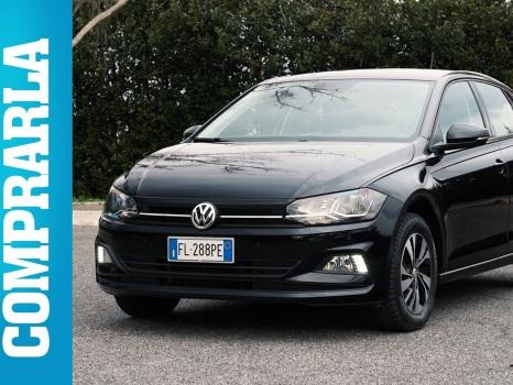 Volkswagen Polo, perché comprarla... e perché no