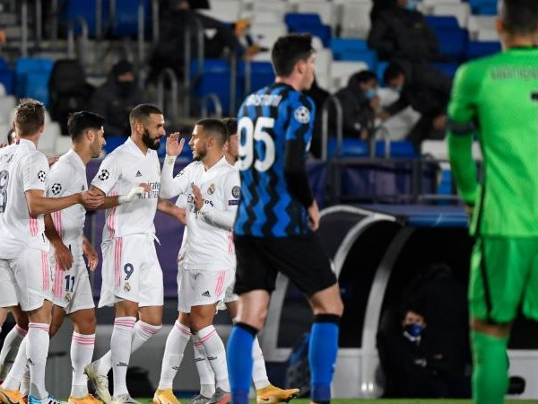 Champions League: le probabili formazioni di Inter-Real Madrid e Liverpool-Atalanta, dove vederle in tv