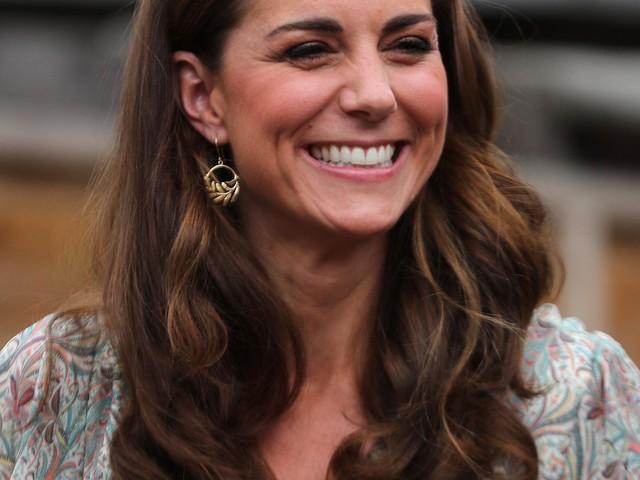 Kate Middleton in Pakistan nonostante il rischio terrorismo