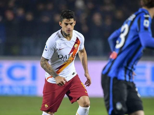 """Diego Perotti, infortunio choc: """"Solo 8 casi nel mondo""""/ Roma, ora scatta clausola..."""