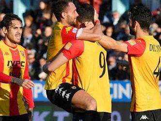 Calcio, il Benevento è promosso in Serie A con sette giornate d'anticipo