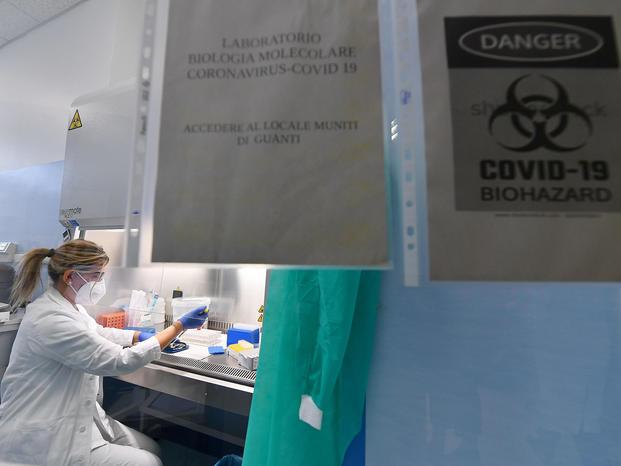Coronavirus: in E-R nuovo record, 1.545 nuovi casi