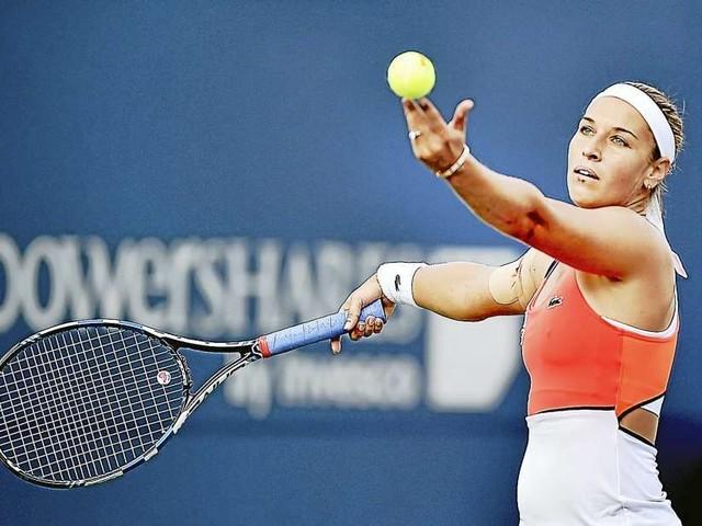 WTA Budapest: Live le Finali. Live dettagliato