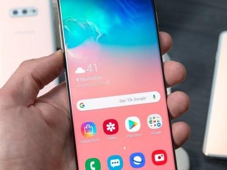 Quanto vale l'usato Galaxy per chi vuole acquistare un Samsung Galaxy S10: TIM aggiorna le quote