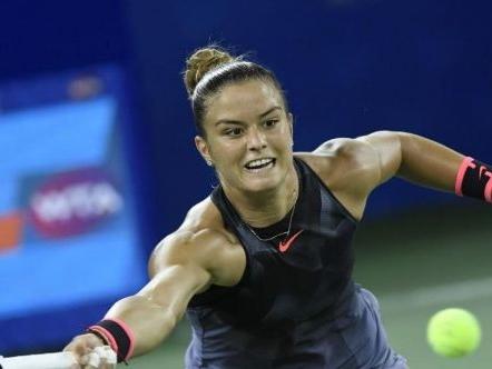 WTA San Jose: Live le Finali. Live dettagliato