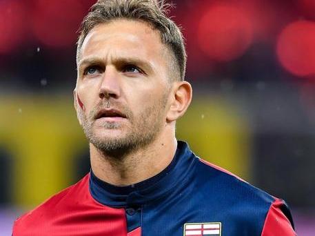 Genoa-Cagliari 1-1: sardi salvi, liguri rischiano retrocessione